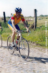 Christian Bille Paris-Roubaix 2006